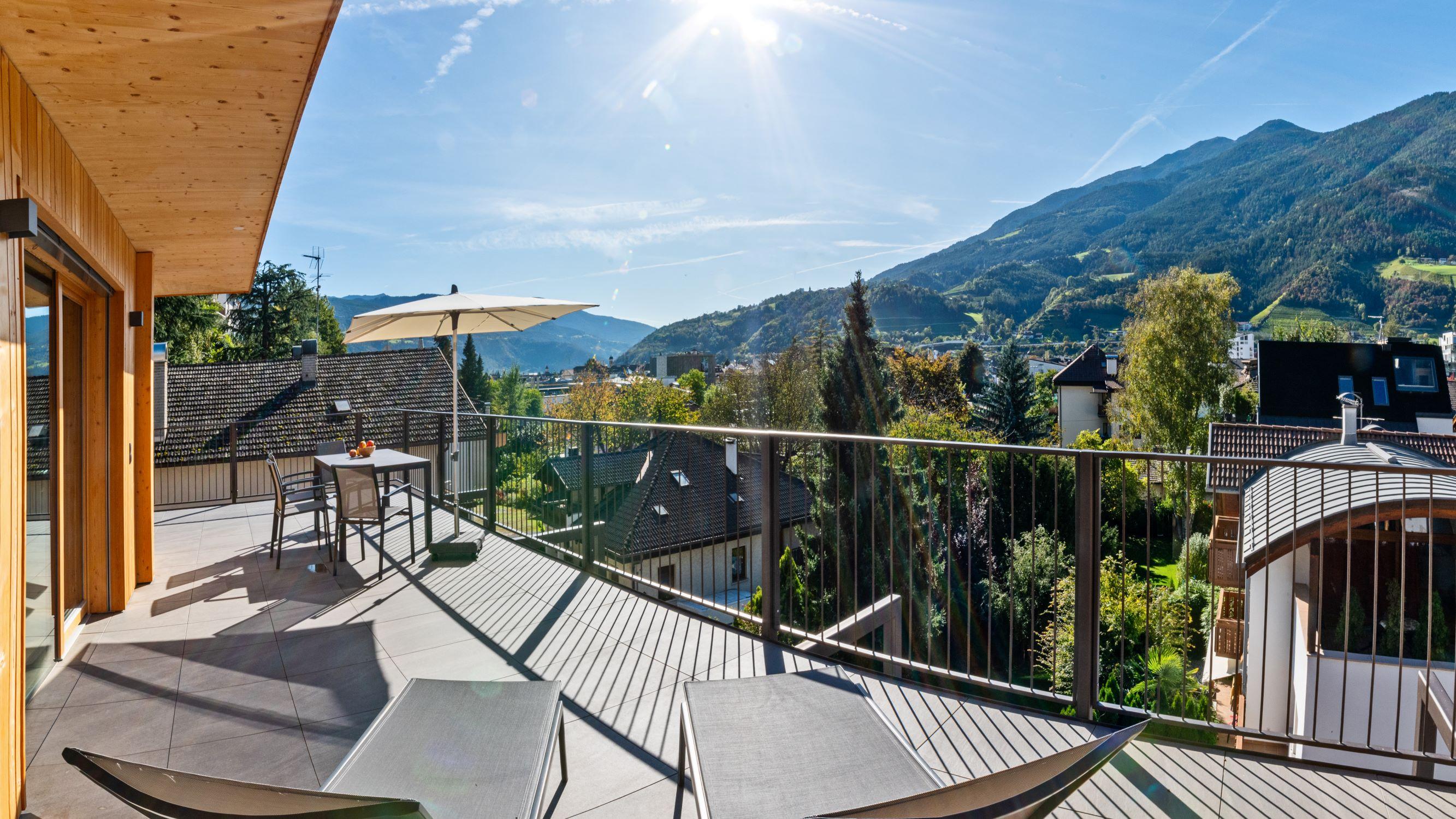 Residence Nives - Loft oder Studio