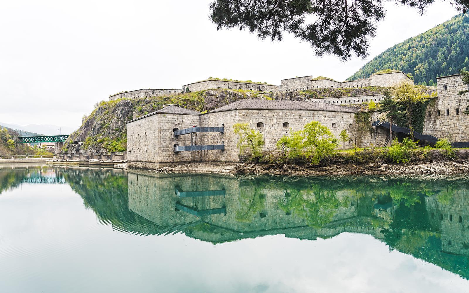 Residence Nives - Kulturspaziergang