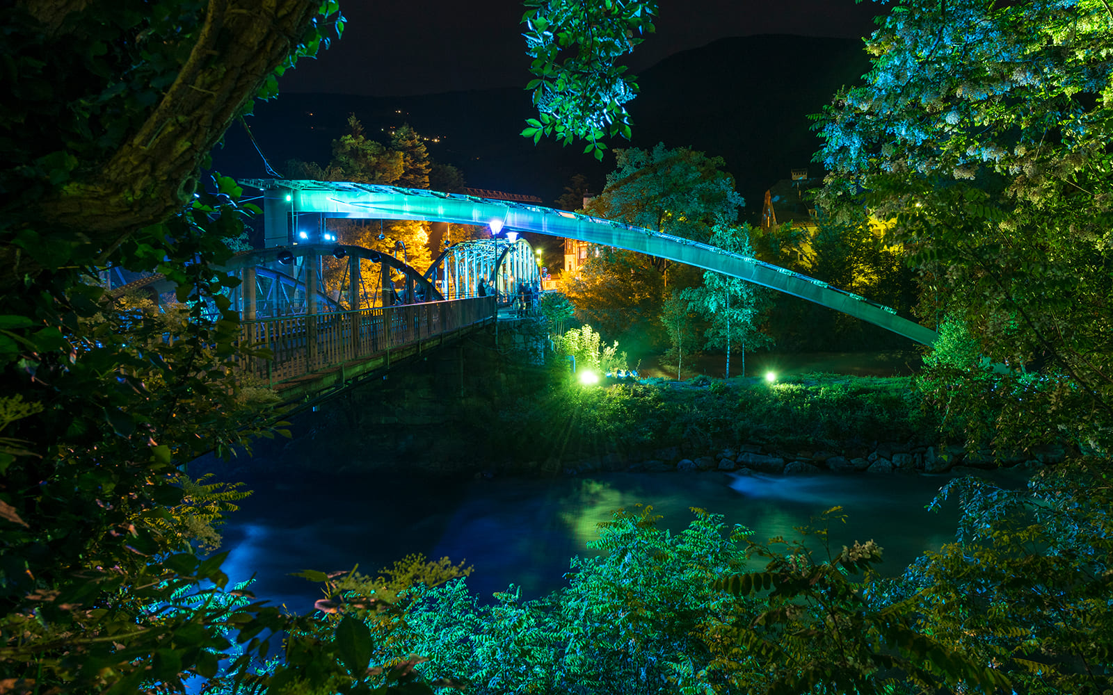 Residence Nives - Waterlight Festival